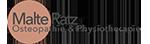 malteratz-osteopathie-physiotherapie.de Logo