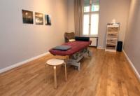 Praxis Osteopathie & Physiotherapie Malte Ratz
